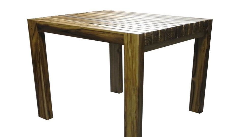 Arial End Table