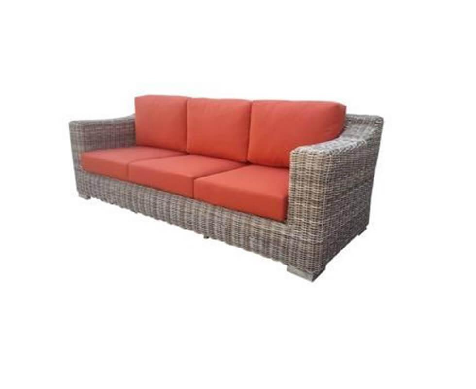 Barcelona III Sofa