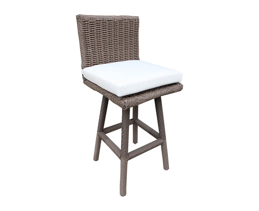 Manhattan Swivel barstool