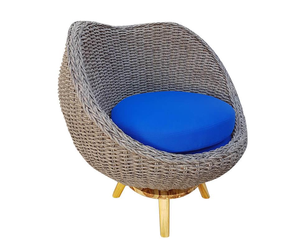 Muna Teak Chair