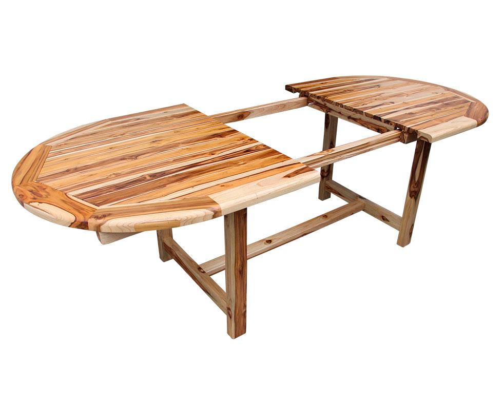 Laredo Expandable Table