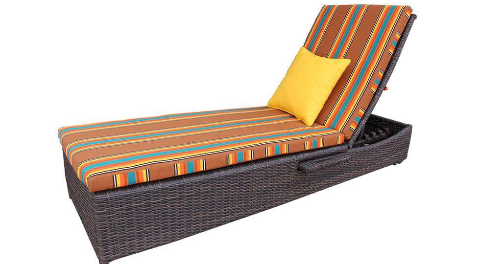 Sofa chaise Ixtapa