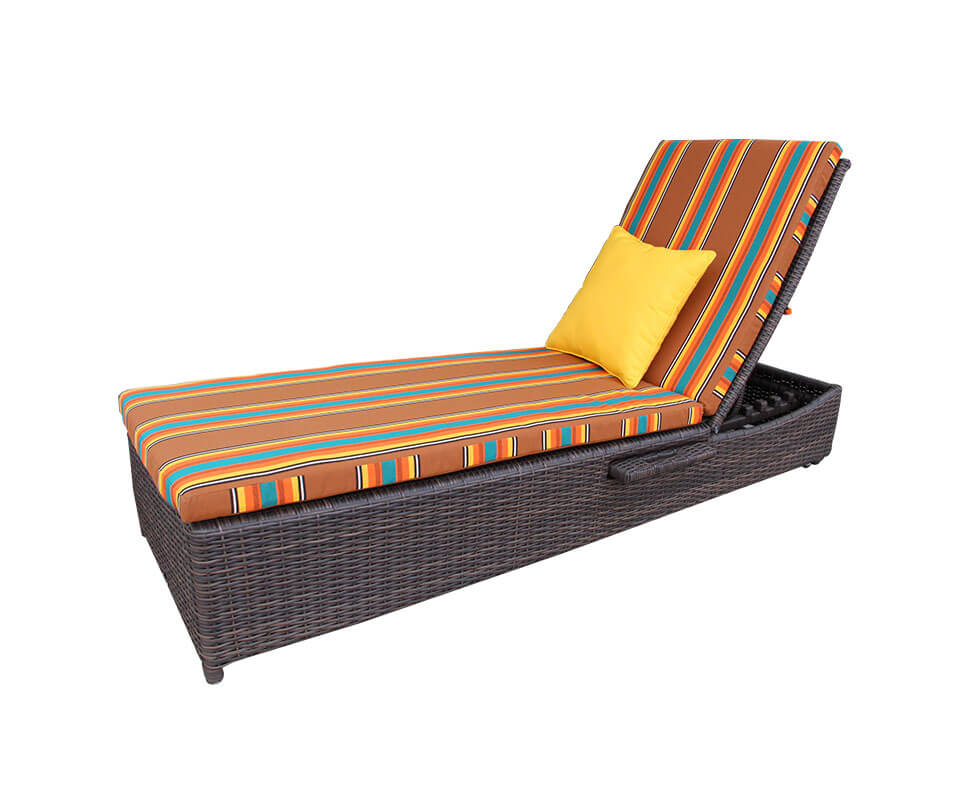 Sofa chaise Ixtapa