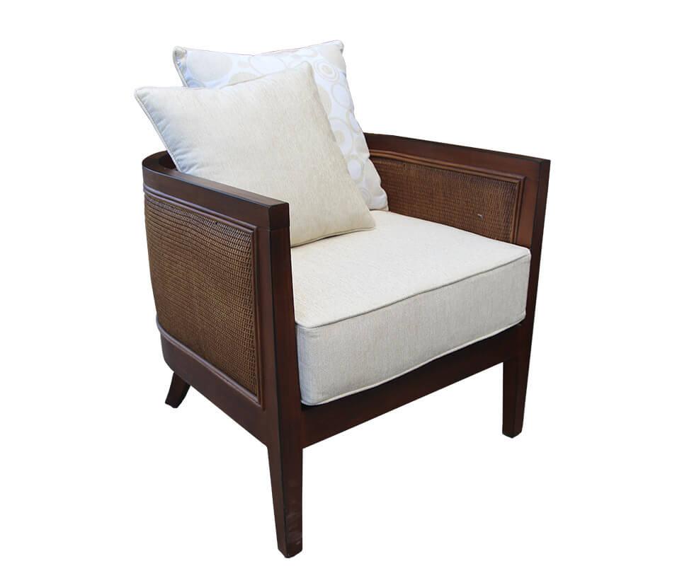 Bogota Lounge chair