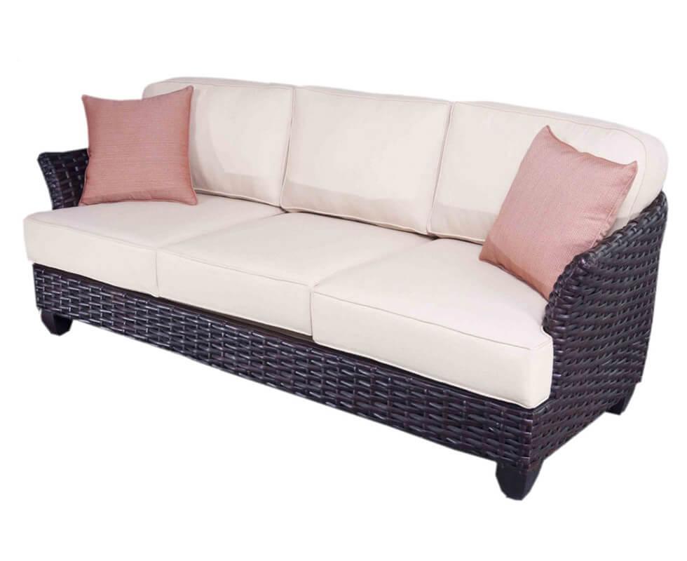 tahiti sofa