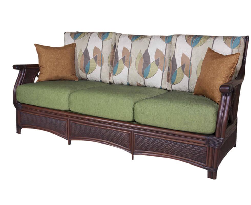 Santa Lucia sofa