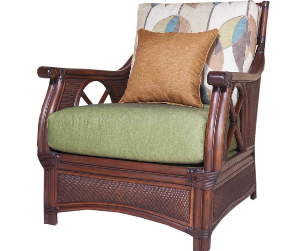 Santa Lucia Lounge chair