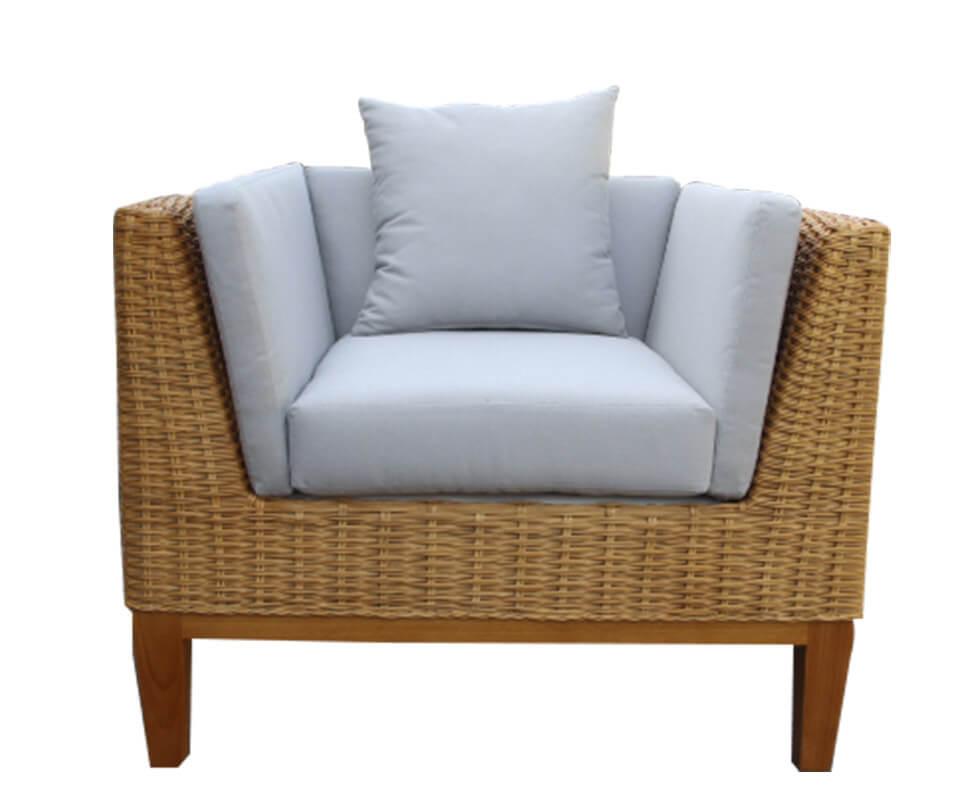 Santa Clara Lounge Chair