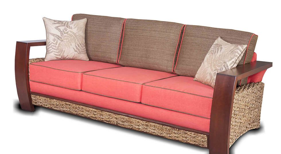 Vivendo rope Sofa