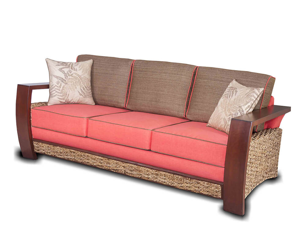 Vivendo rope Sofa
