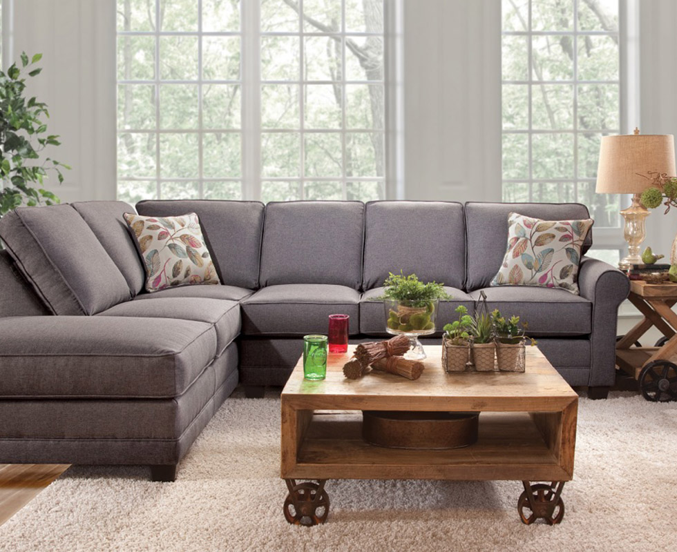 3700 SECTIONAL SET