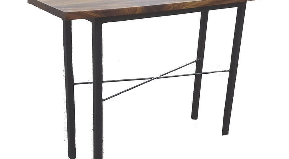 Hardwood Sofa Table