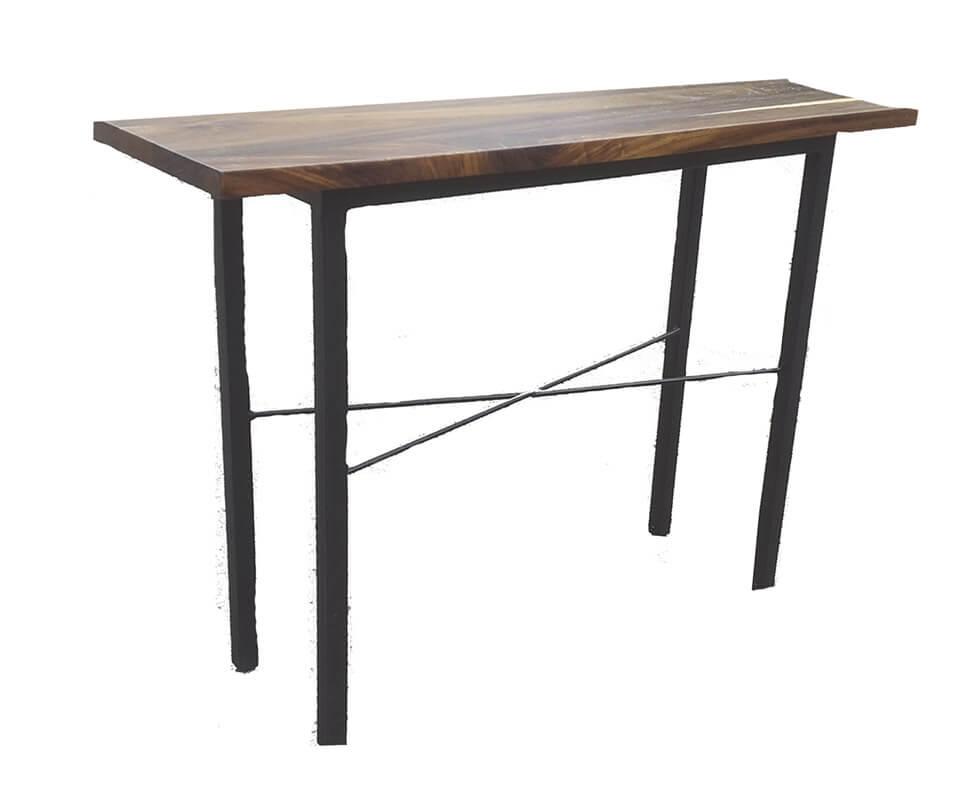 Hardwood Sofa Table