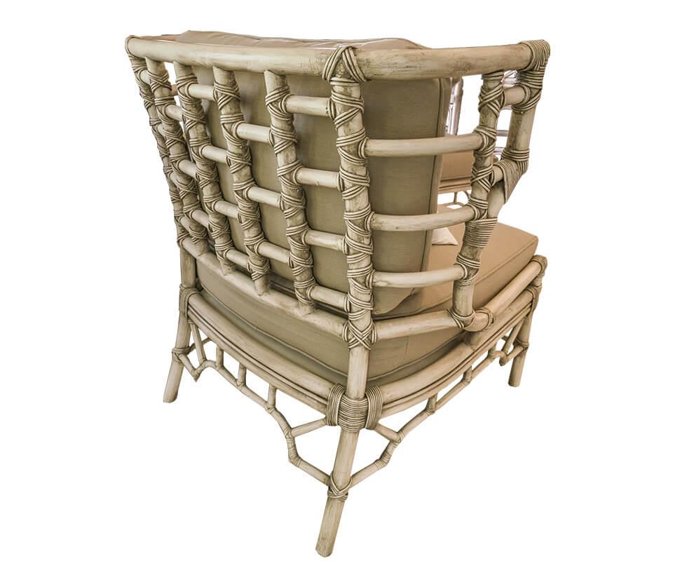 Kismo Lounge Chair