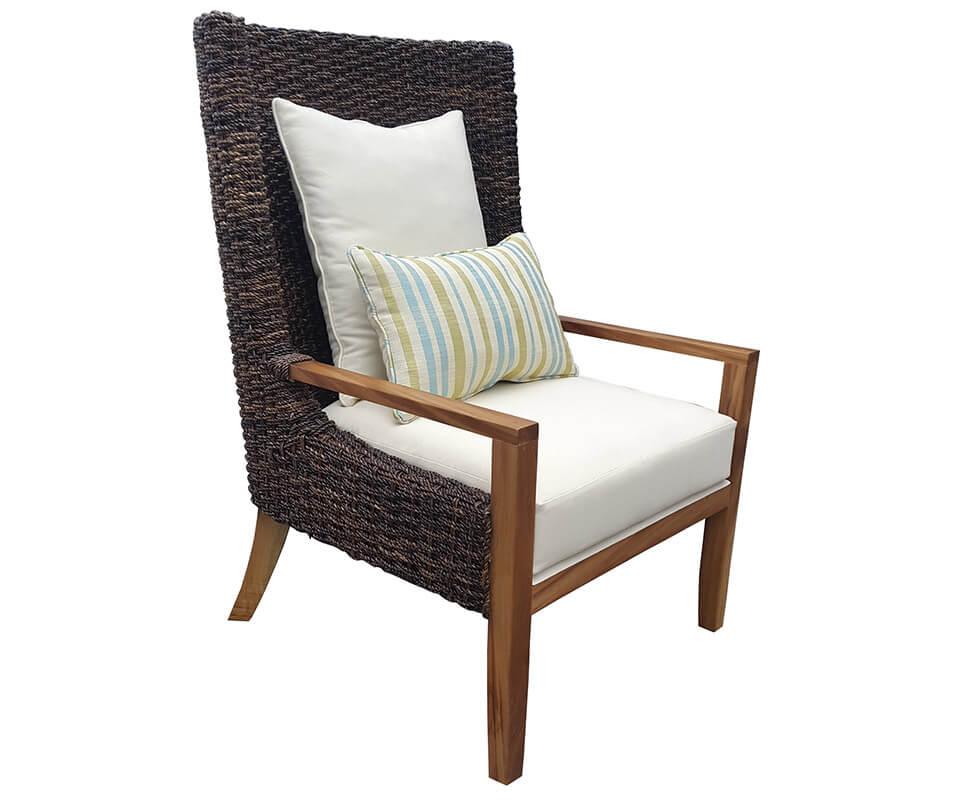Santa Rosa Lounge Chair
