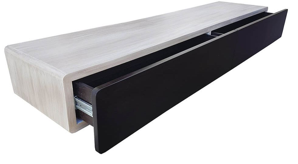 Terso Floating Tv Stand