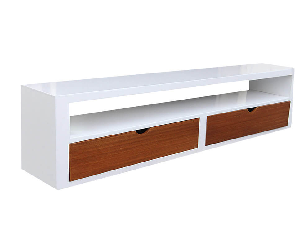 San Remo Floating Tv Stand