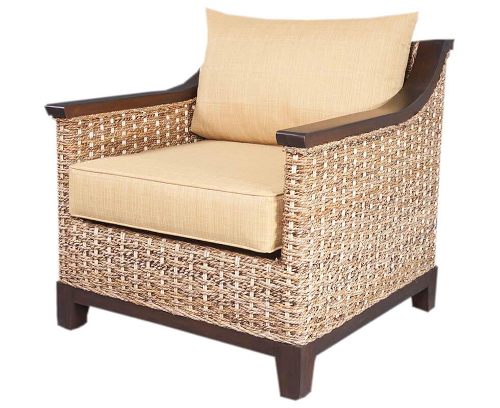 Jamber Lounge Chair