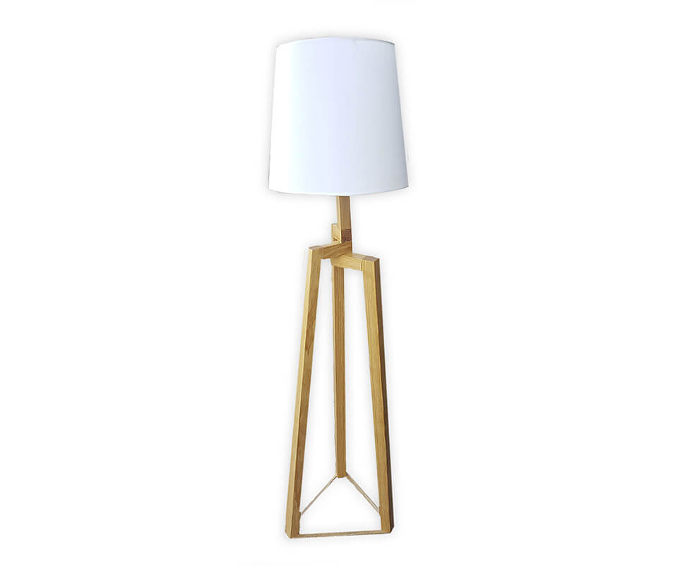 Zaragoza Floor Lamp