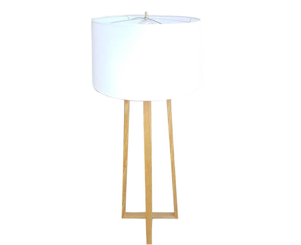 Satander Lamp