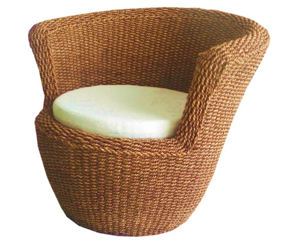 Tahiri Lounge Chair
