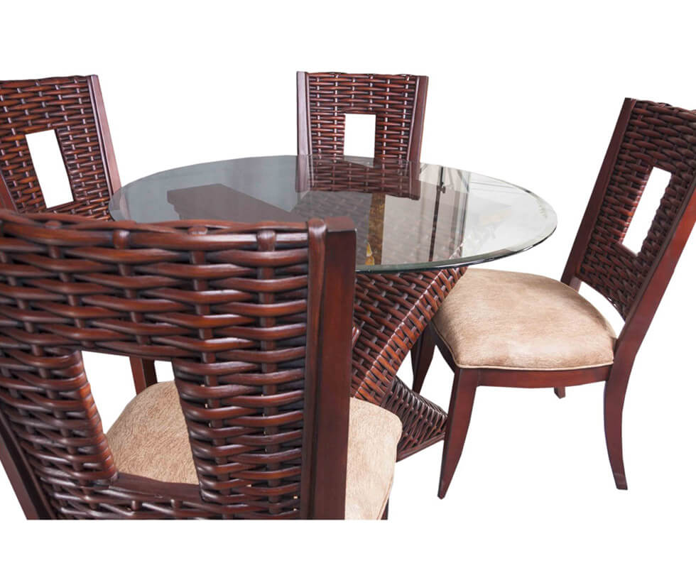 Kani Dining Set