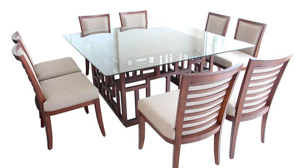 Paradise Dining Set