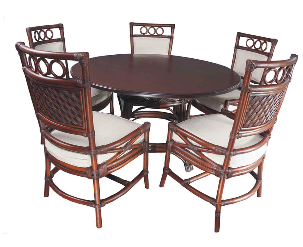 Venetto Dining Set