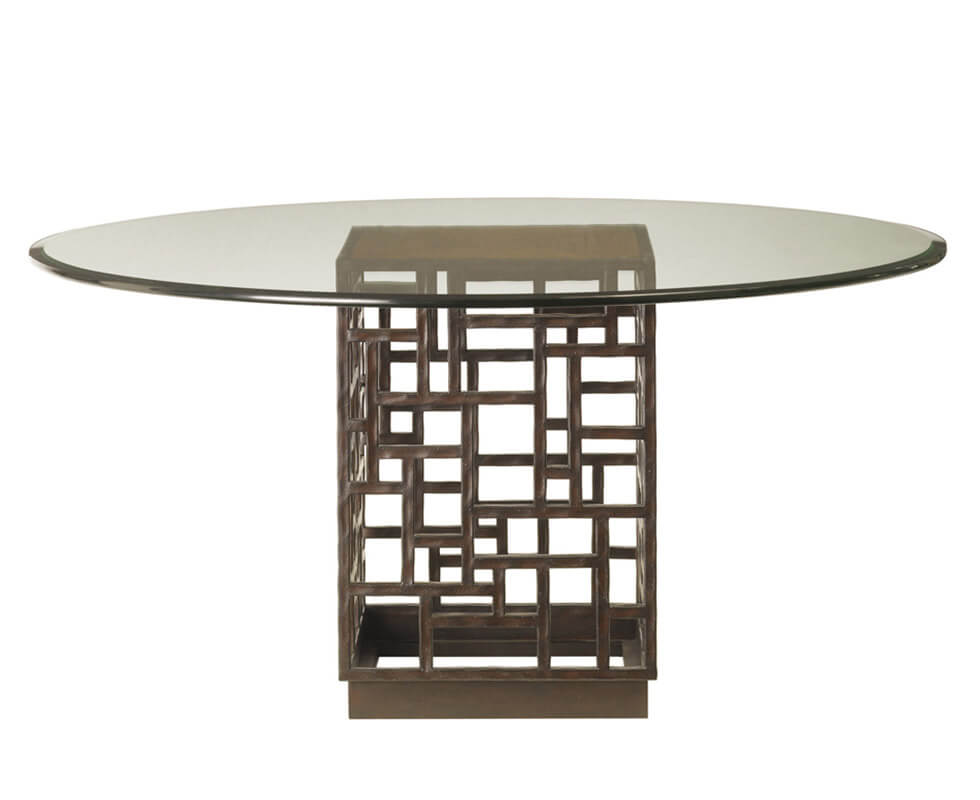 Paradise Dining Table for 4