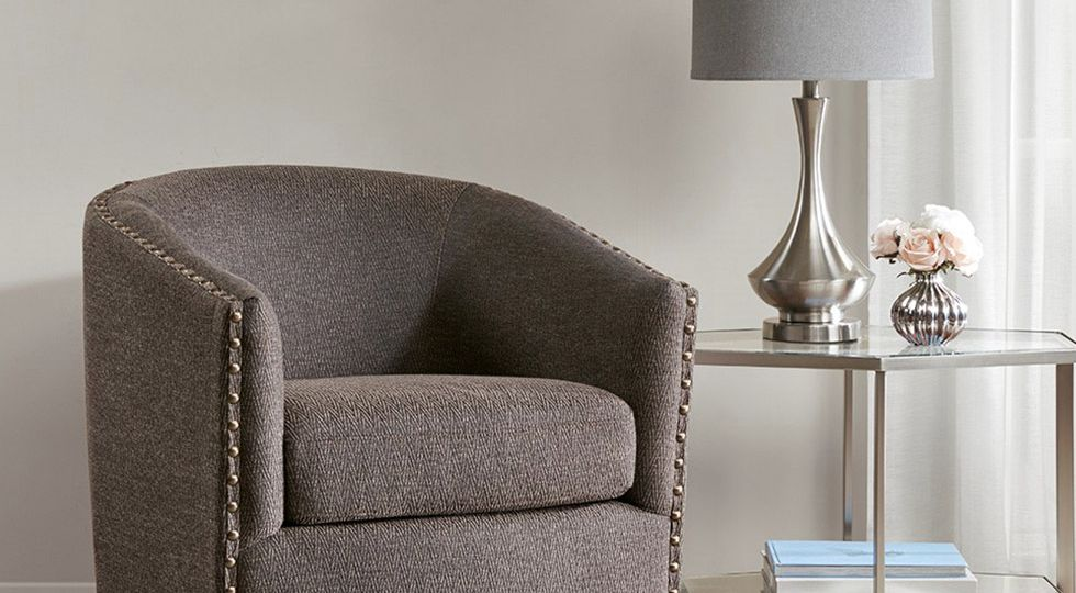 Thea Swivel Chair