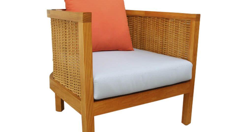 Colina Lounge Chair
