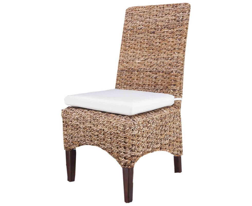 Rope Dining Chair