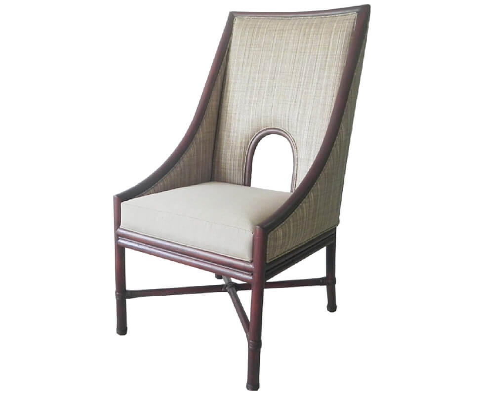 Boca Upholstered Dining Chair