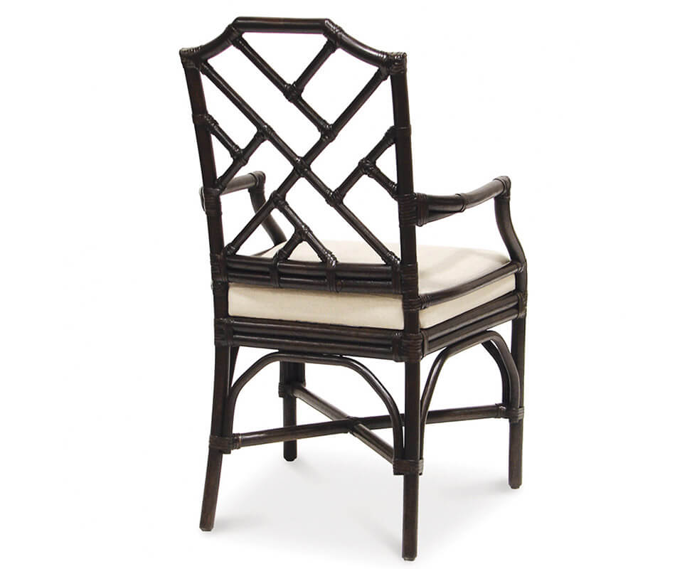 Corona Chair With Arms