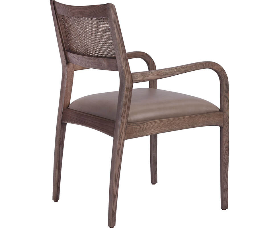 Marriot Dining Chair With Arms