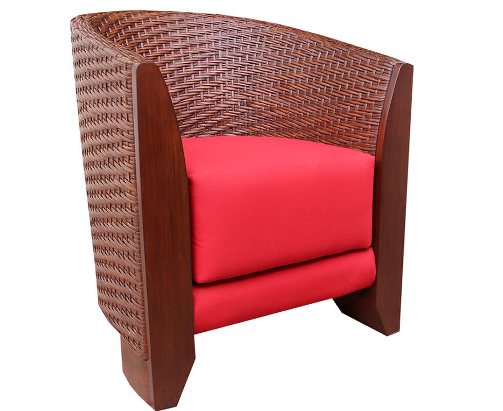 Barcino Lounge Chair