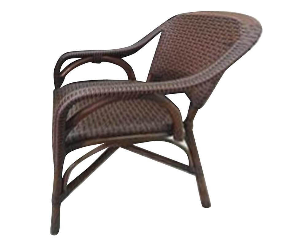 Semioutdoor Dining Chair