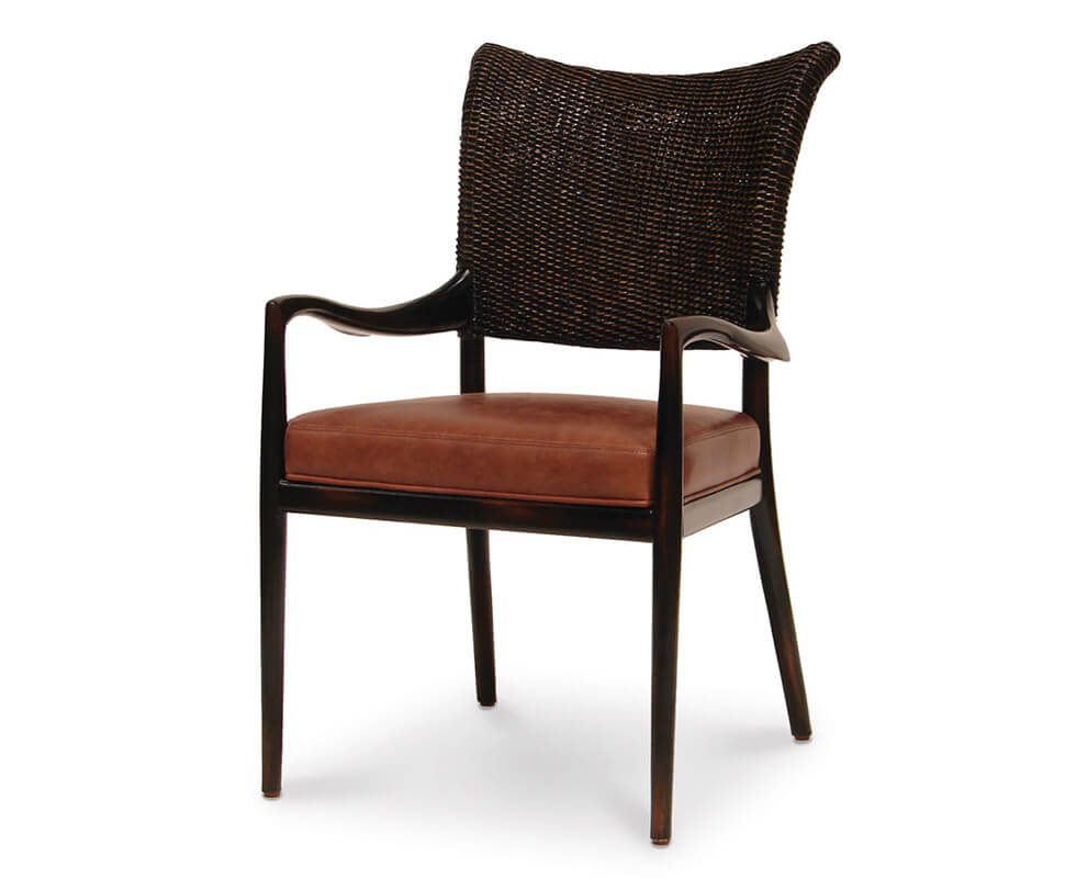 Bocas del Toro Dining Chair
