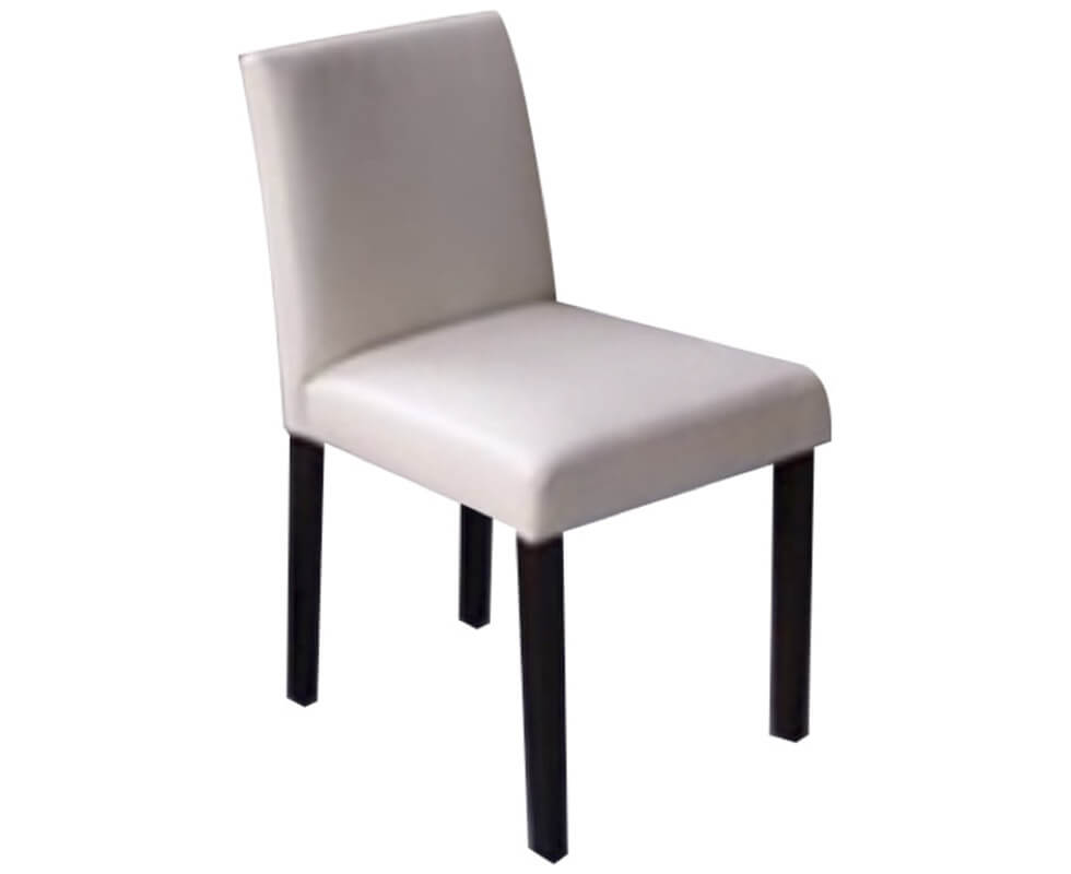 Pat Dining Chair With Upholstery