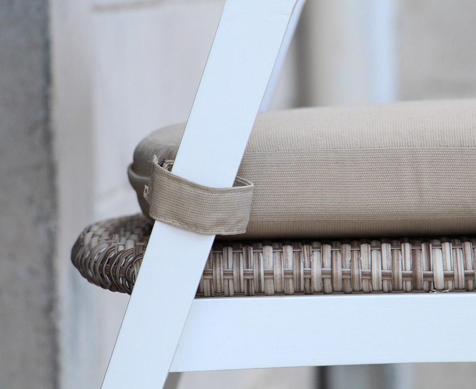 Soho Chair Detail
