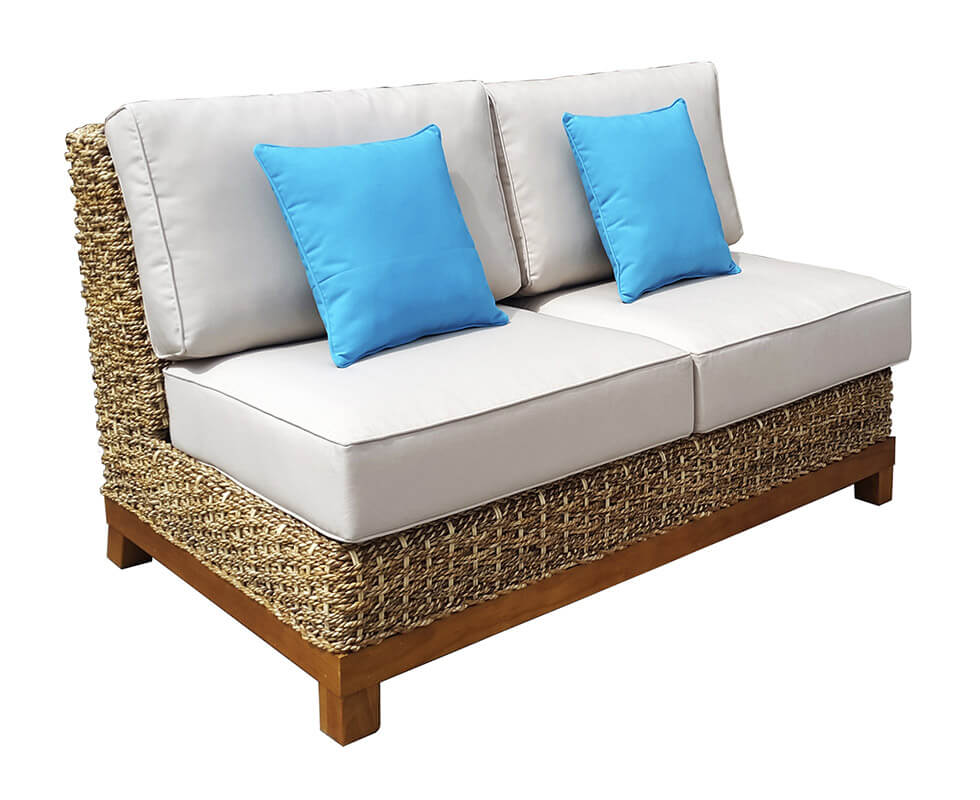 Bay Island Sofa Bed