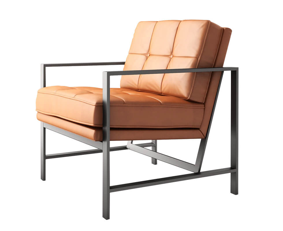 axel lounge chair