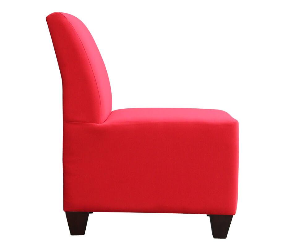 pop art lounge chair