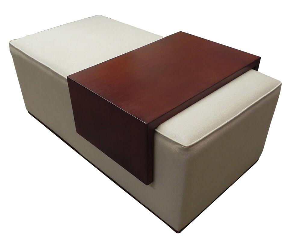 Modish Center Table