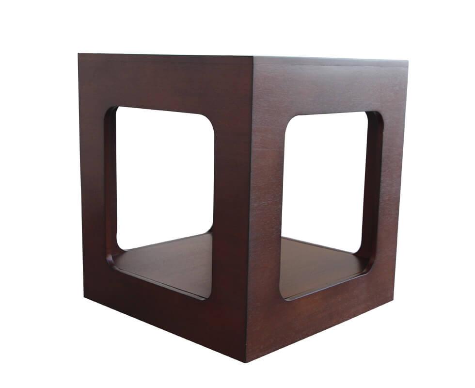 360 corner table