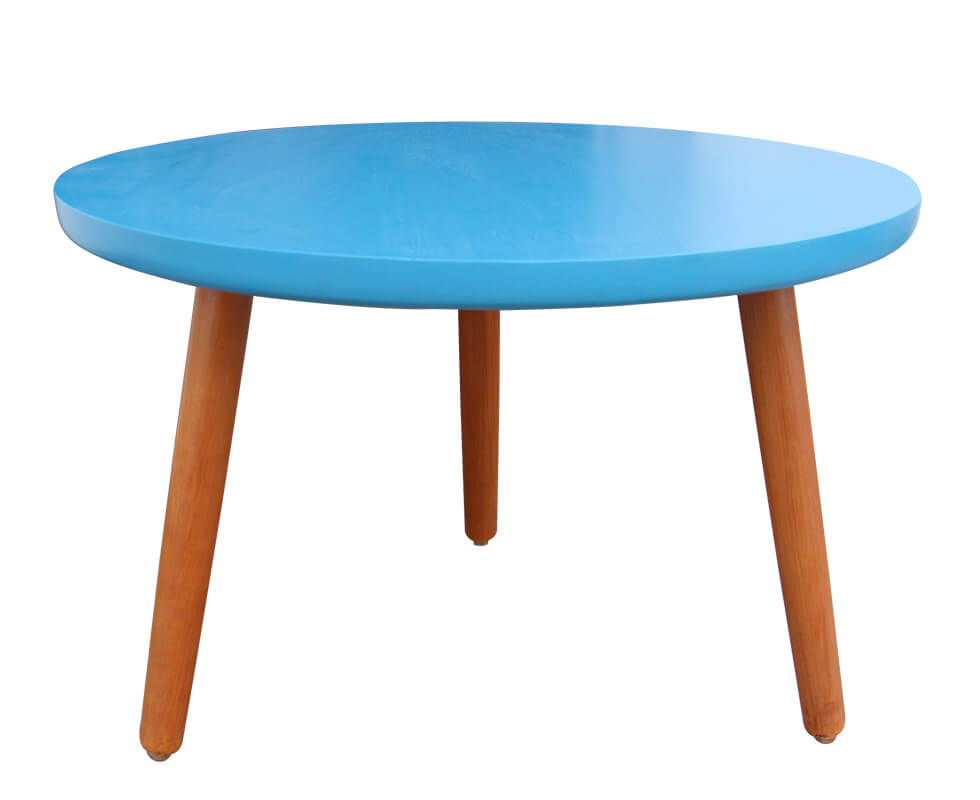 Chic Center Table