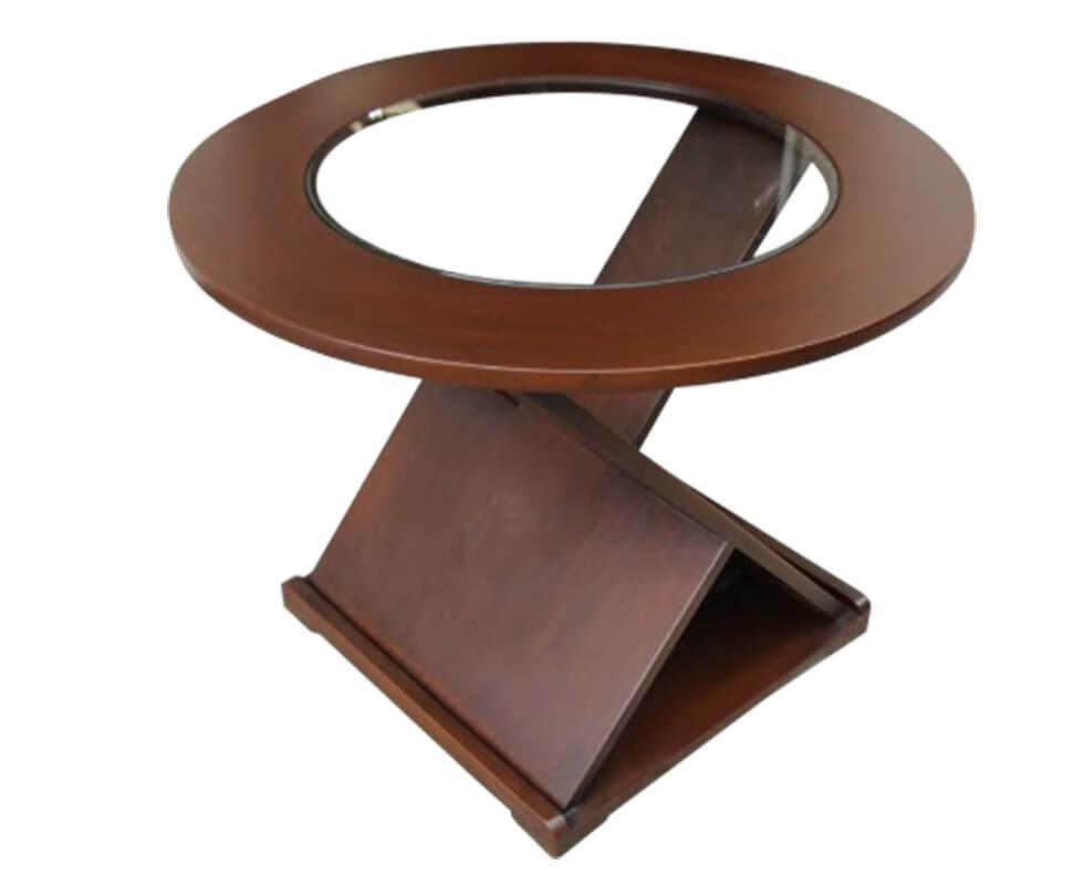 Contempo End Table