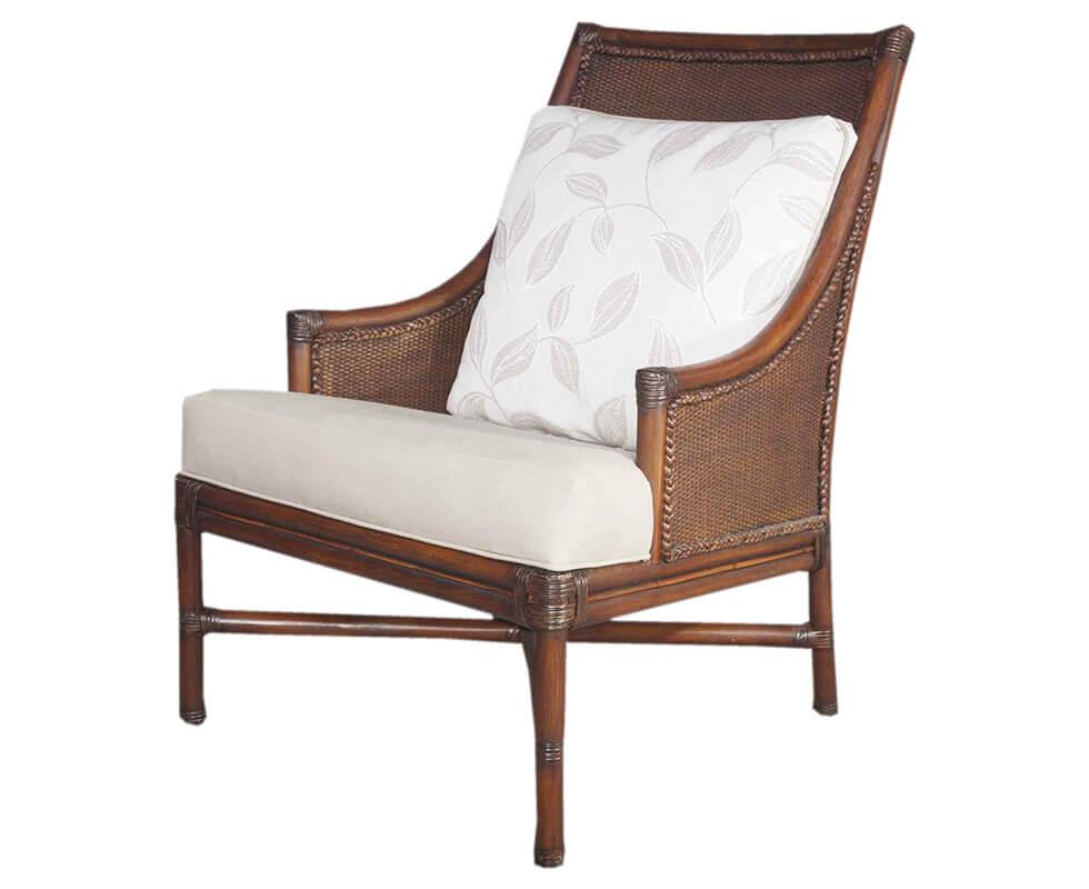 Boca 2020 High Lounge Chair