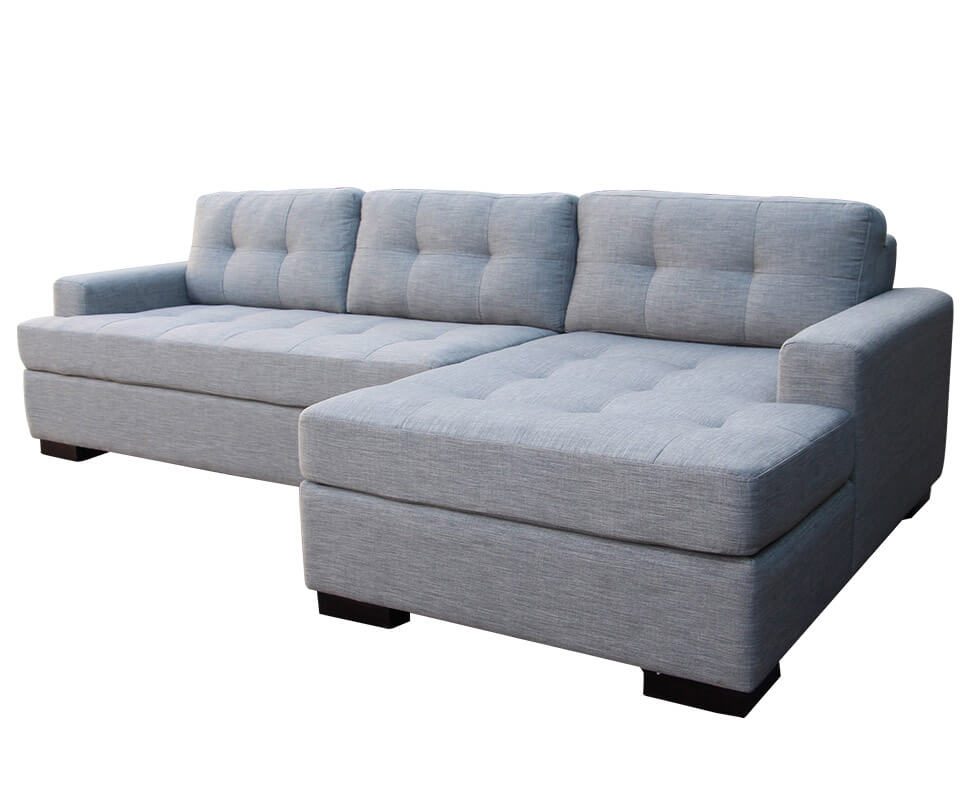 San Franscisco Sectional