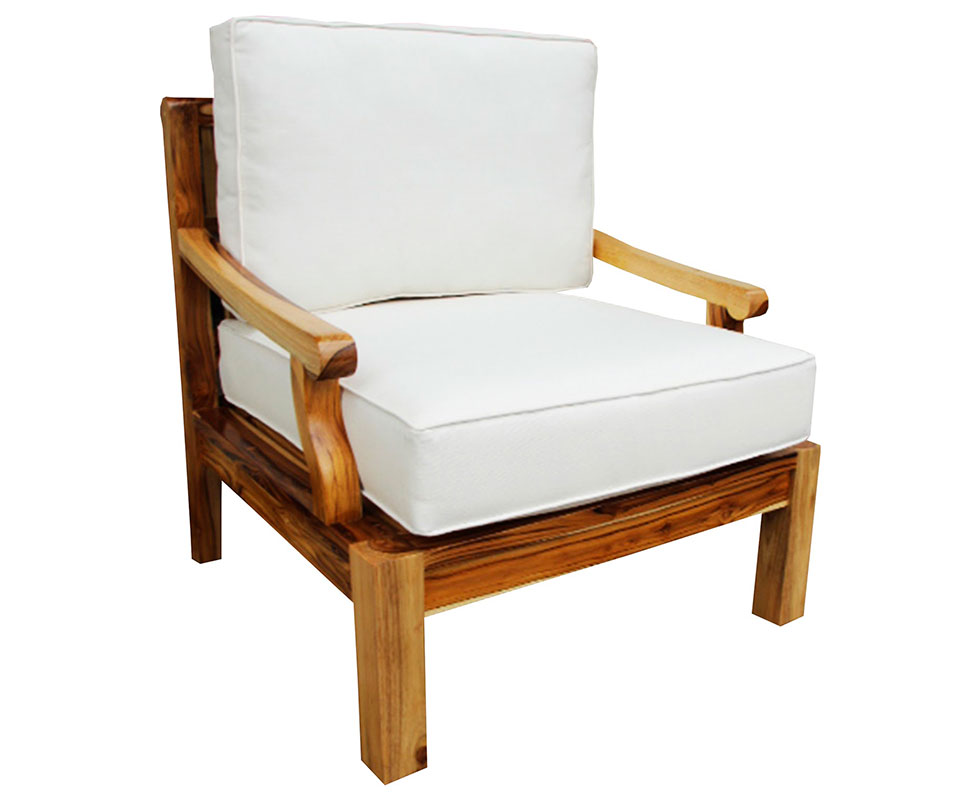 Cassara Lounge Chair